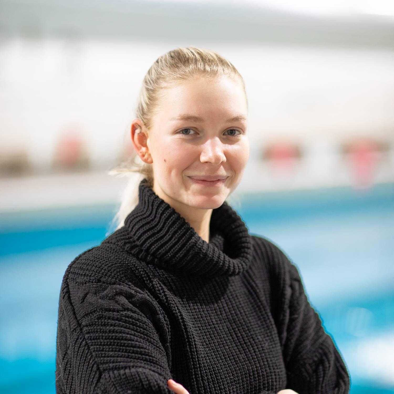 Lisa Velde